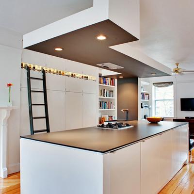 Trespa Kitchen Countertops